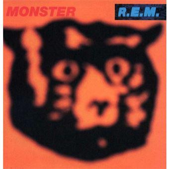 Monster - CD