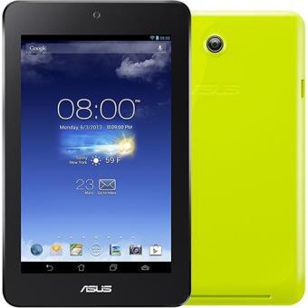Tablet Asus MeMO Pad HD7 ME173X Wi-Fi - 16GB (Green)