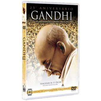 Gandhi - Edição Especial