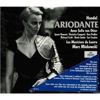 Handel: Ariodante - 3CD