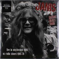 Live In Amsterdam Apr.11 '69 + US Radio Shows '69-'70 (180g)