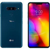 Smartphone LG V40 ThinQ - 128GB - Azul