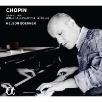 Chopin | 24 Préludes, Barcarolle, Polonaise & Berceuse