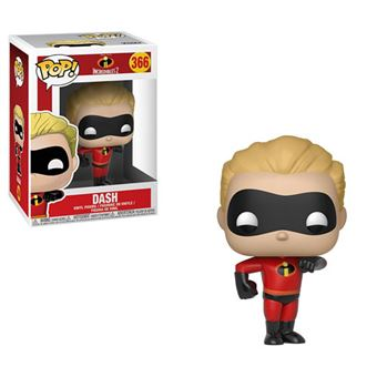 Funko Pop! The Incredibles 2: Dash - 366