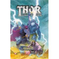 Thor: God of Thunder - Book 2: Godbomb