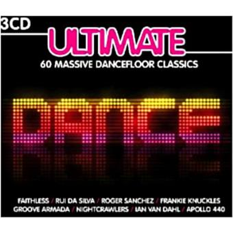 Ultimate Dance (3CD)