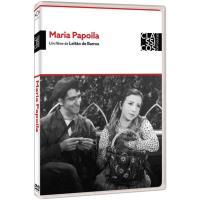 Maria Papoila (DVD)