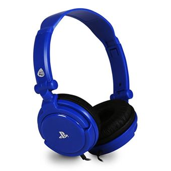 Auscultadores Gaming Pro 4.10 Azul - PS4
