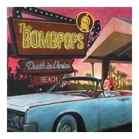 Death in Venice Beach - LP