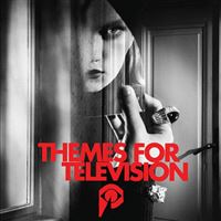 Themes for Television - 2LP 12''