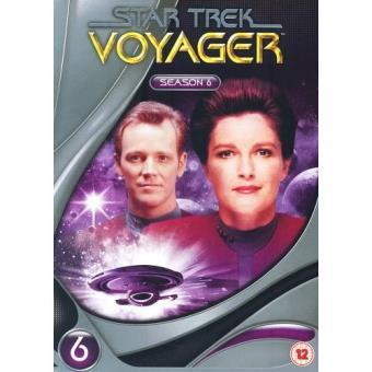 Star Trek Voyager - Season 6
