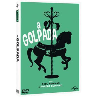 A Golpada – Classic Cinema Universal (DVD)