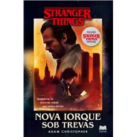 Stranger Things - Nova Iorque Sob Trevas