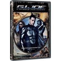 G.I. Joe: O Ataque dos Cobra - DVD