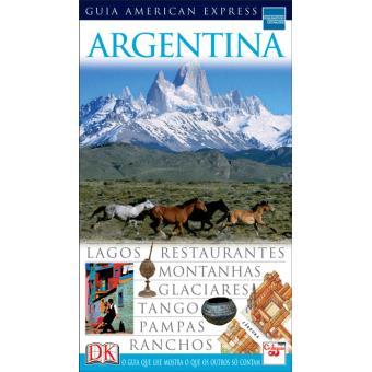 Argentina: Guia American Express