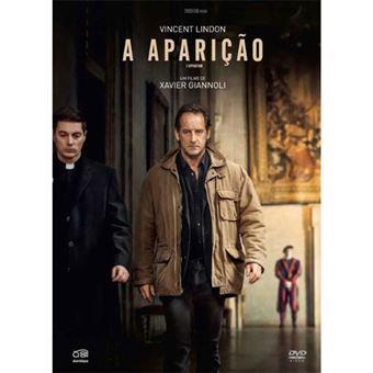 A Aparição - DVD