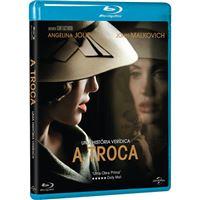A Troca - Blu-ray