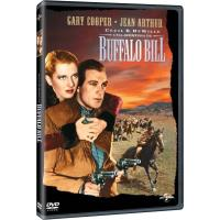 Uma Aventura de Buffalo Bill