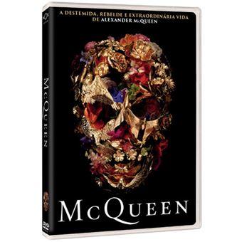 McQueen - Exclusivo Fnac - DVD