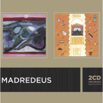 Os Dias Da Madredeus + Existir (2CD)