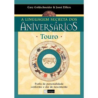 Touro - A Linguagem Secreta dos Relacionamentos