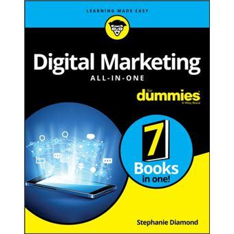 Digital marketing all-in-one for du
