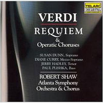 Requiem & Operatic Choruses (2CD)