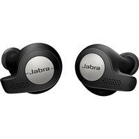 Auriculares Bluetooth True Wireless Jabra Elite Active 65t - Titanium Black