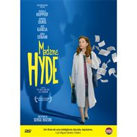 Madame Hyde - DVD