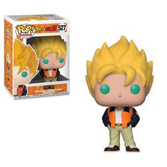 Funko Pop! Dragon Ball Z: Goku Casual - 527
