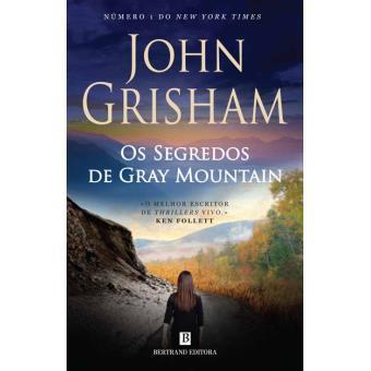 Os Segredos de Gray Mountain