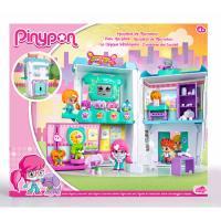 Pinypon Hospital de Mascotes - Famosa
