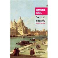 Venise Sauvée