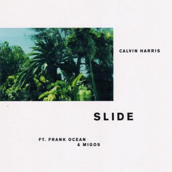 """Slide (12"""") (LP)"""