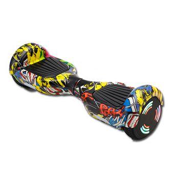 Hoverboard Storex Urbanglide 65-Flash-bt - Multicor