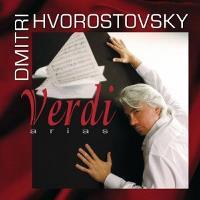 Verdi- Verdi Arias (imp)