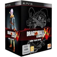 Dragon Ball: Xenoverse Trunks' Travel Edition PS3