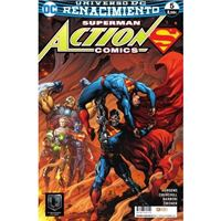 Superman action comics 5-dc-renacim