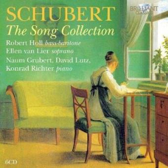Schubert | The Song Collection (6CD)