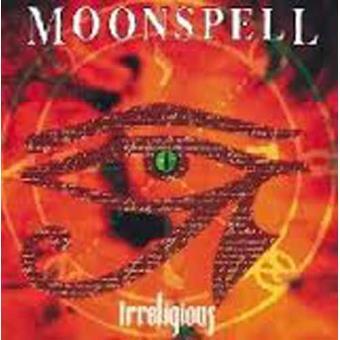 Irreligious (LP+CD) (20th Anniversary)