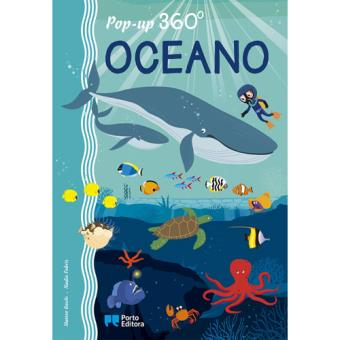 Pop-up 360º: Oceano