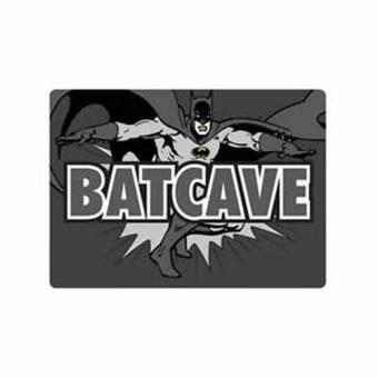 DC Comics - Magnético de Frigorífico Batman Batcave