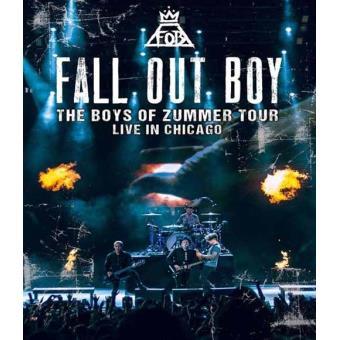 Boys Of Zummer: Live In Chicago