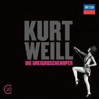 Weill | Die Dreigroschenoper