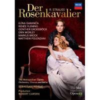 Strauss-der rosenkavalier (2dvd)