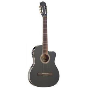 Guitarra Eletro-Acústica Stagg C54