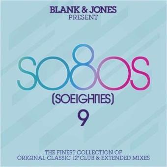 Present: So80s 9 (So Eighties) (3CD)