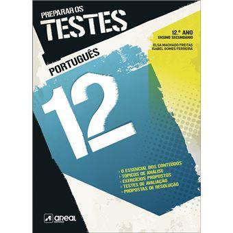 Preparar os Testes - Português 12º Ano