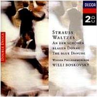 Strauss Waltzes (2CD)
