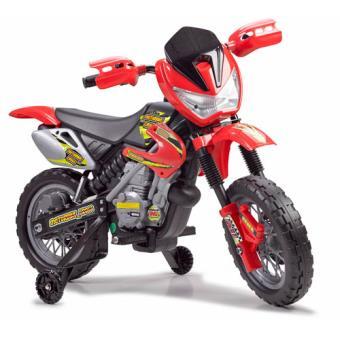 Motorbike Cross 400F  6V - Feber